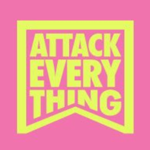 Nike Lacrosse - Attack Everything